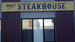 RC's Steakhouse