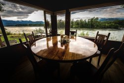 Skeena River House Bed & Breakfast