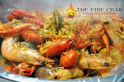 The Fire Crab