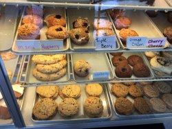 Cameron's Bakery