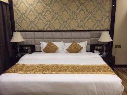 Garden Plaza Hotel - Salmaniah