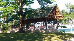 Hacienda Lahuy Island Resort