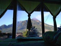 Pondok Merapi Cottage