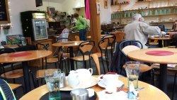 The Garden Coffee Company