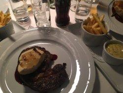Brasserie Godot