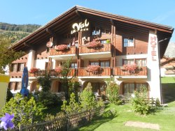 Hotel Garni la Val
