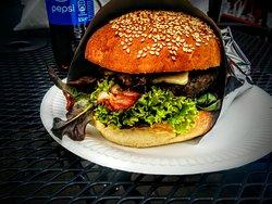 Dr Burger