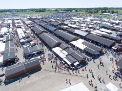 Shipshewana Auction & Flea Market