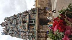 Around heritage madurai