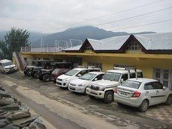 Chamunda Hotel
