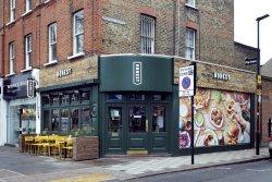 Honest Burgers - Chiswick