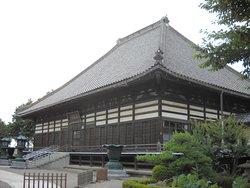 Nomanji Temple