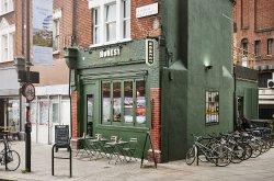 Honest Burgers - Hammersmith