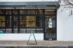 Honest Burgers - Peckham
