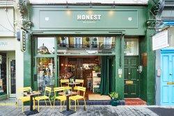 Honest Burgers - South Kensington