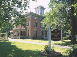 Rosemont Inn Bed & Breakfast
