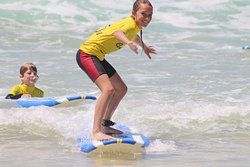 Surf in Comporta - Carvalhal Surf School
