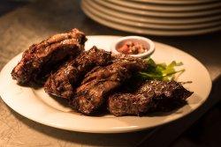 BuenAsado Argentine Steakhouse