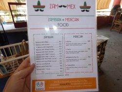 Zam-Mex