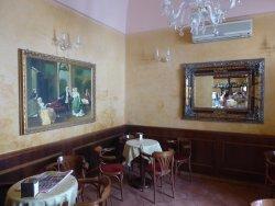 Caffe Della Villa