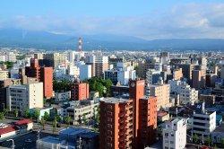 Aomori Prefecture Tourist Centerl ASPAM