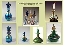Santa Barbara Art Glass
