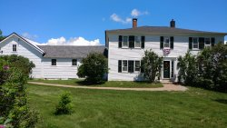 Stonewall Farm Bed and Breakfast