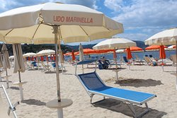 Marinella Beach Club