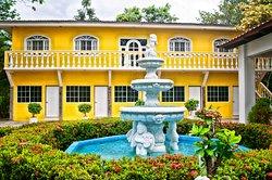 Hotel Hacienda Casa Grande
