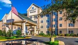 Hyatt House Herndon