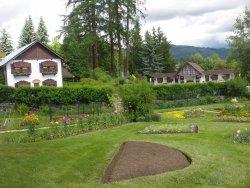 Cominco Gardens