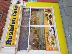 Rushden Cafe