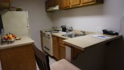 Clean, comfortable, wonderful views, friendly, courteous, helpful staff in all areas.