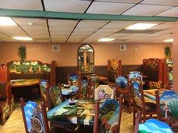 Carmela's Mexican Restaurant