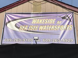 Wakeside Watersports