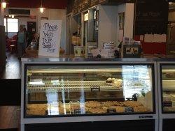 Urban Farmhouse Eatery & Pie Company