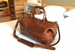 Friendly Leather Bags