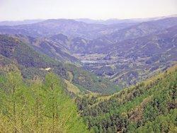 Bungui Pass