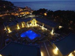 Orchidea Blu Hotel