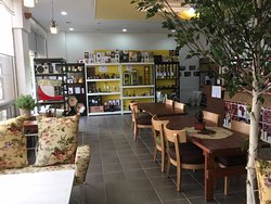Songbokhee Coffee Museum