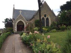 Eglise Anglicane Saint Bartholomew
