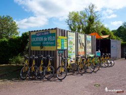 Broceliande Bike Tour