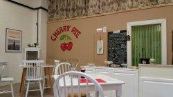 Cherry Pie Catering