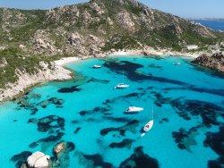 Smeralda Boats