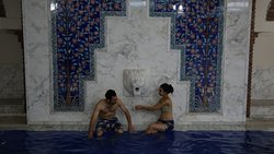 Buddha Spa Turkish Bath