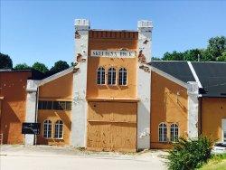 Skultuna  Messingsbruk & Fabriksbutiker