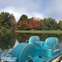 Cooperstown Shadow Brook Campground and RV Park