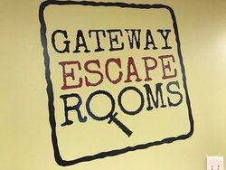 Gateway Escape Rooms