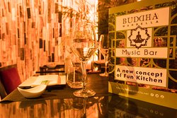 Buddha Marbella Music Bar