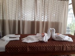 Leelawadee Thai Massage & Spa